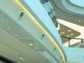 异形GRG灯光装饰造型安装施工工法