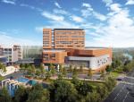[上海]嘉定工艺美术学校建筑设计方案文本