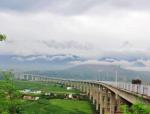 """我国""""最神秘""""的大桥--怒江大桥"""