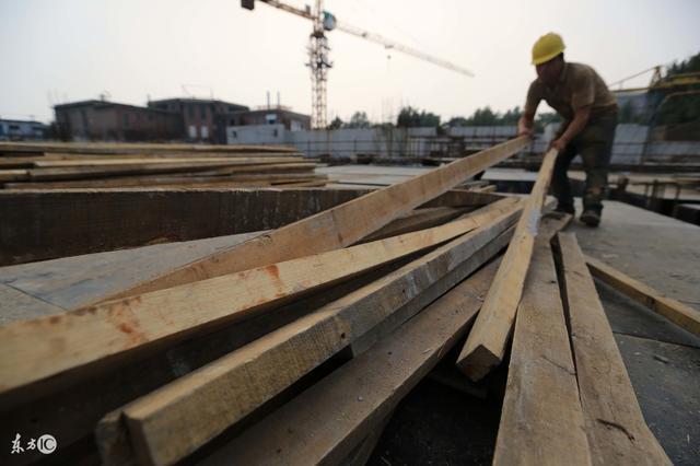 建筑工人月薪收入一览,看看哪个工种最高! 精