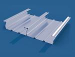 YXB95-325闭口压型钢板技术参数与工程案例