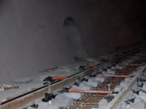 隧道施工中几个关键工序,如何做到质量控制