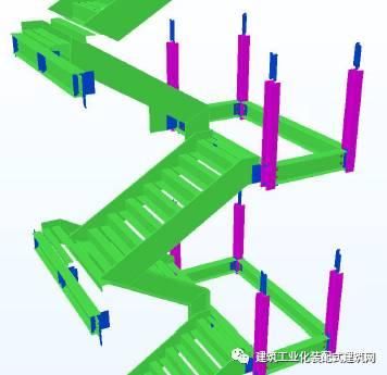 北京市首座钢结构装配式建筑施工管理实践_3