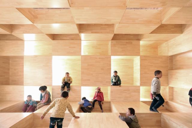 威尼斯双年展 中国馆印象:平民设计,日用即道_8