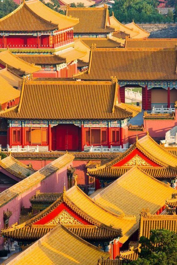 中国最美的20个地方,看看你去过几个?_5