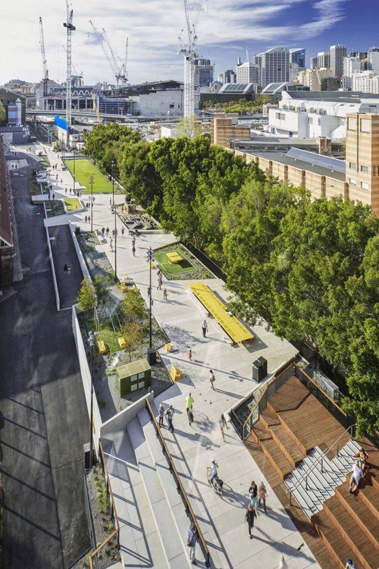 城市设计改变社区,这里有8个极好的案例_15