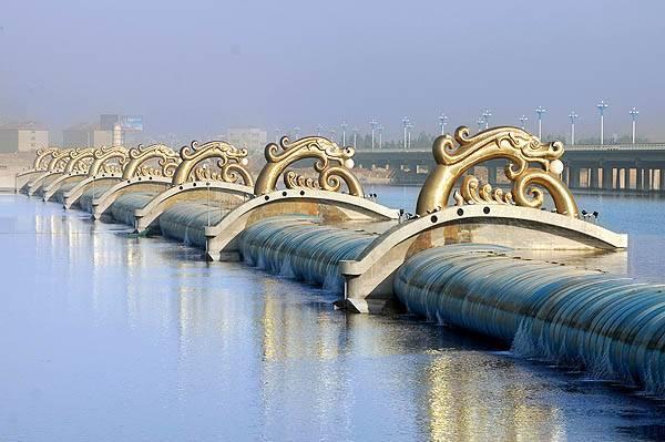 水利工程其他坝型及过坝建筑物培训讲义