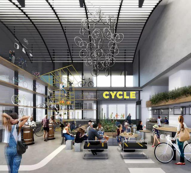 2020东京奥运会最大亮点:涩谷超大级站城一体化开发项目_57