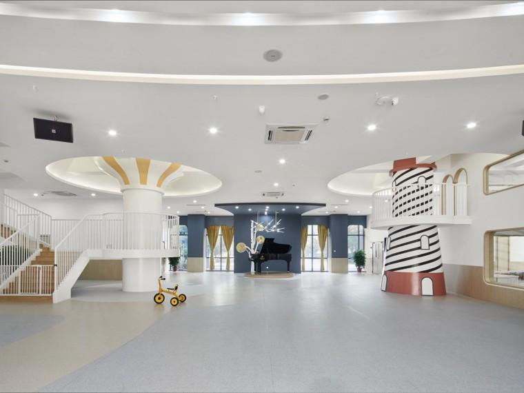 杭州贝尔树幼儿园
