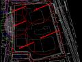 武汉环球贸易中心(ICC)项目群塔防碰撞施工方案