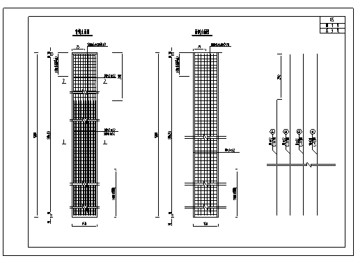 边坡支护设计(内附110页计算书)