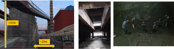 首钢老工业区改造西十冬奥广场BIM设计介绍