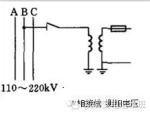 电压互感器的世界你懂吗?