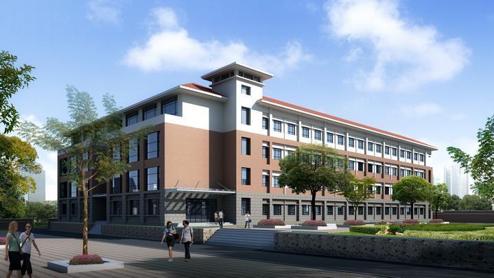 [湖北]荣成新建宿舍楼室内给排水及暖通施工方案