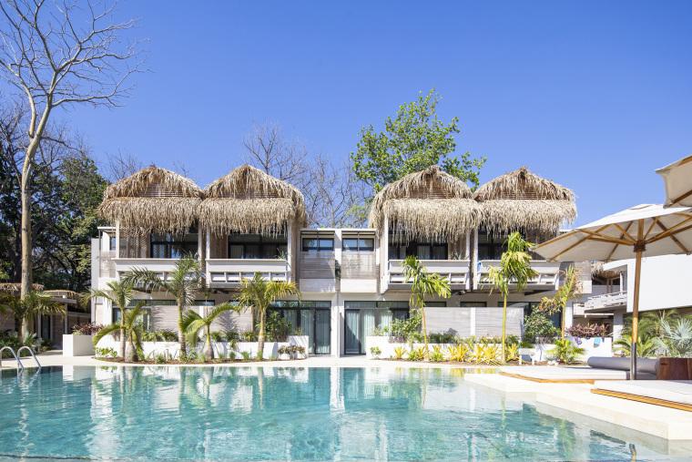 哥斯達黎加GildedIguana酒店