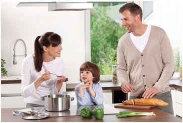 2019厨房台面的流行趋势,太喜欢了!_11