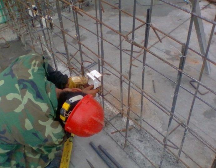 碧桂园最新水电安装精确定位的标准做法,走起!_10