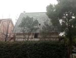 别墅翻新!屋面、外立面整体改造过程(上海雅士轩,多图实例)