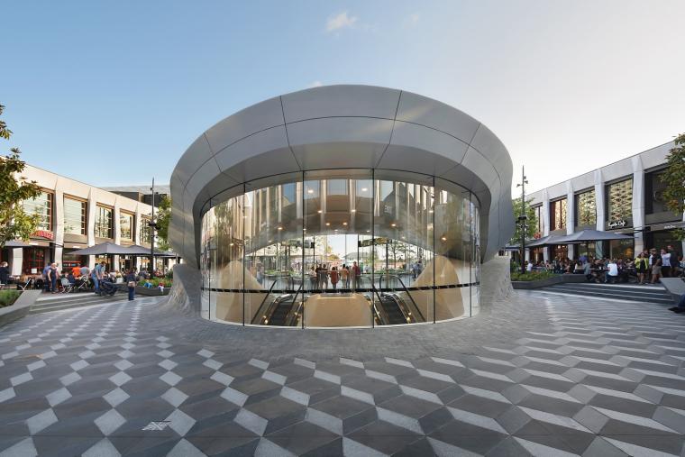 澳大利亚令伍特商业中心-14