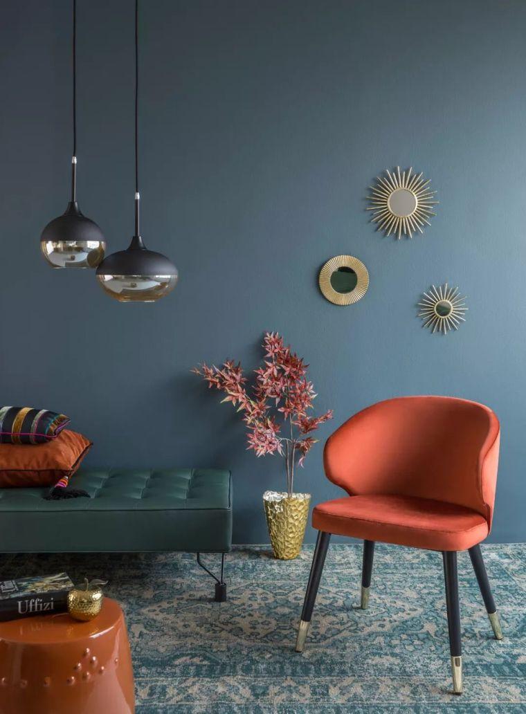最美的INS风的家具搭配,让软装更精妙!_14