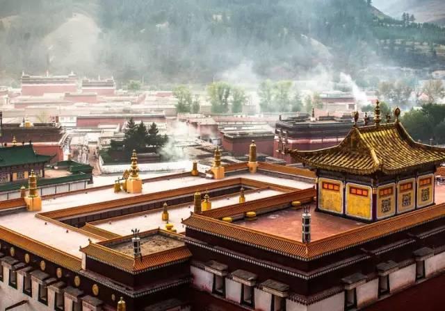 中国最美的20个地方,看看你去过几个?_58