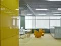 商业办公空间室内设计效果图
