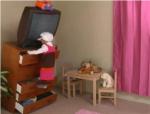 购买儿童家具时为何用牛力膨胀螺丝固定