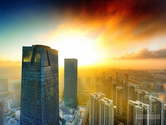 [廣東]2015年酒店裝飾及機電安裝工程施工合同