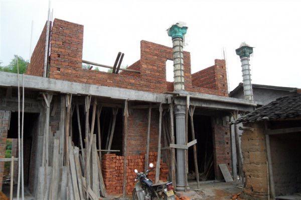 江西率先出台农村建房新规,面积限350平米