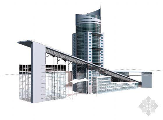 建筑外图4