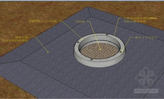 [湖南]公路桥梁桩基1.2米、1.5米桩径人工挖孔桩施工安全专项施工方案101页