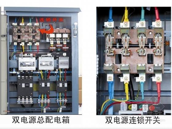 建筑工程施工现场临电安全技术分享(附多图 可参考)