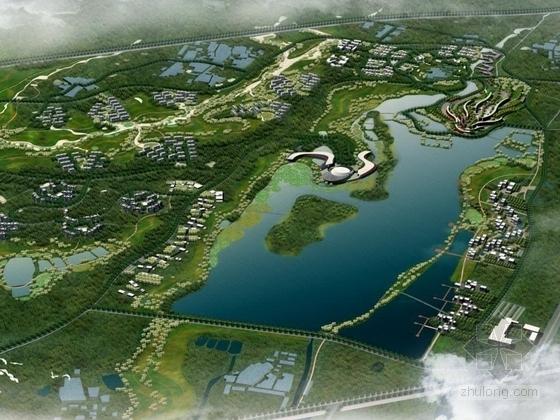 [江苏]大型城市综合体规划及单体设计方案文本(精品方案,资料齐全,附图丰富)
