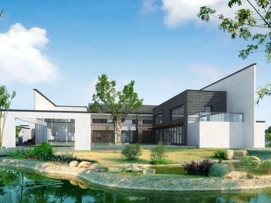 住宅环境设计PSD分层素材下载