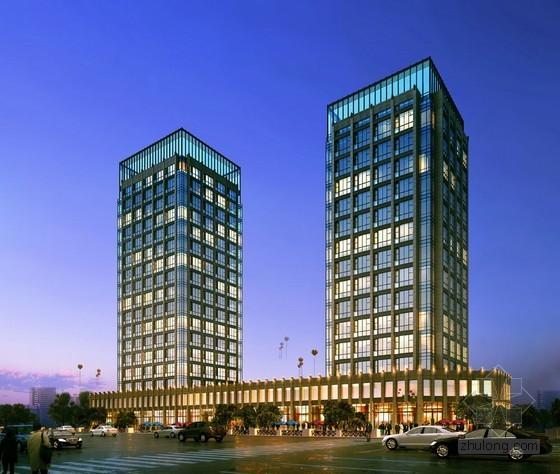 [上海]办公楼桩基及基坑开挖工程工程造价指标分析