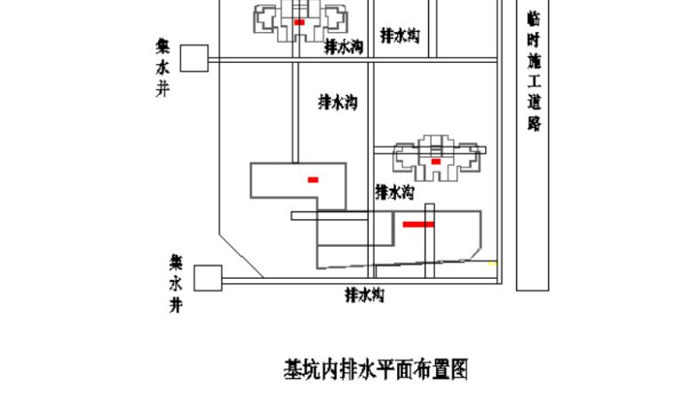 商住楼土方开挖工程工程专项施工方案(共37页,内容丰富)