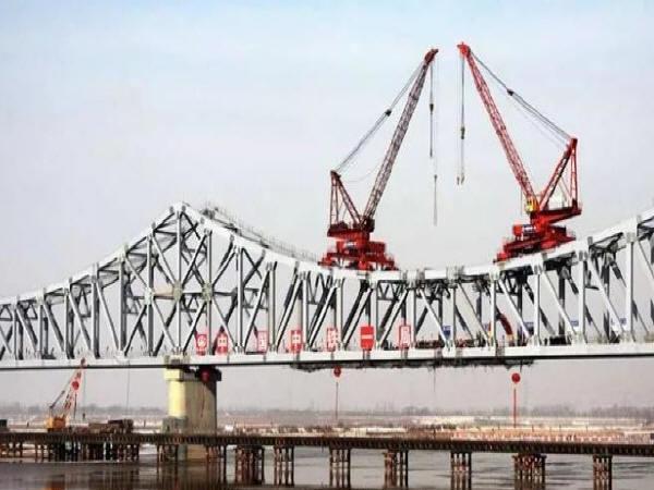 公路桥梁下部结构设计