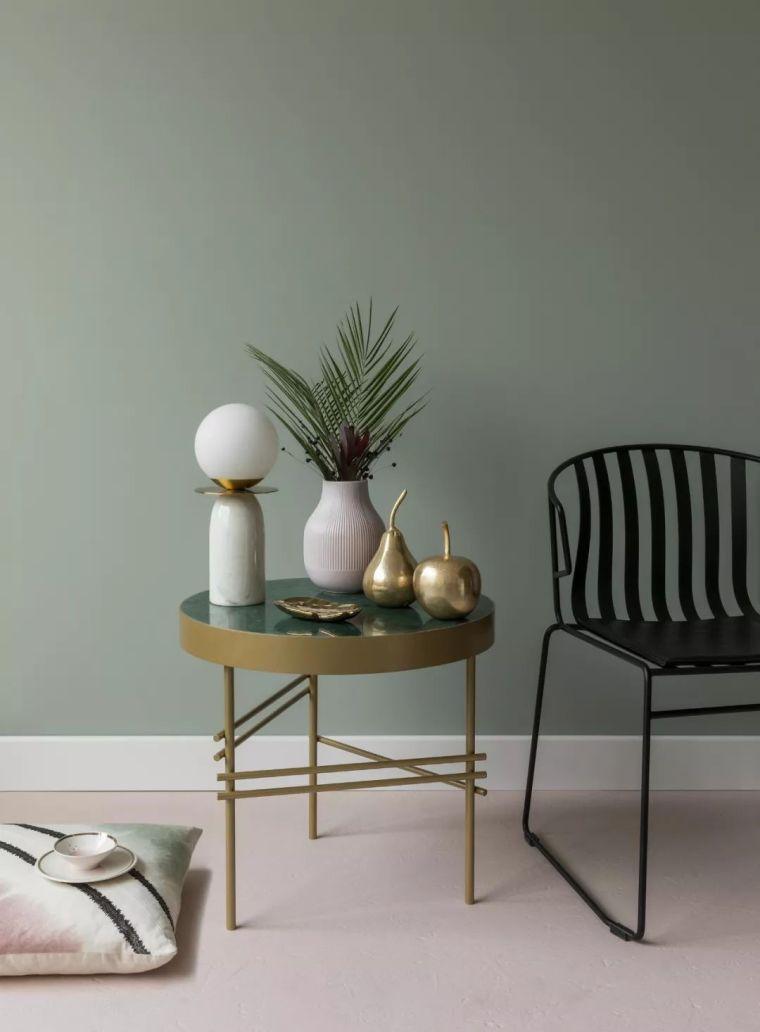 最美的INS风的家具搭配,让软装更精妙!_10