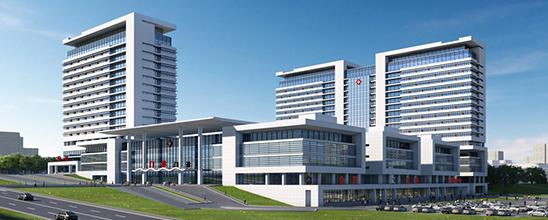 医院建筑给水系统设计