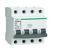 低压配电断路器保护级间配合口诀!