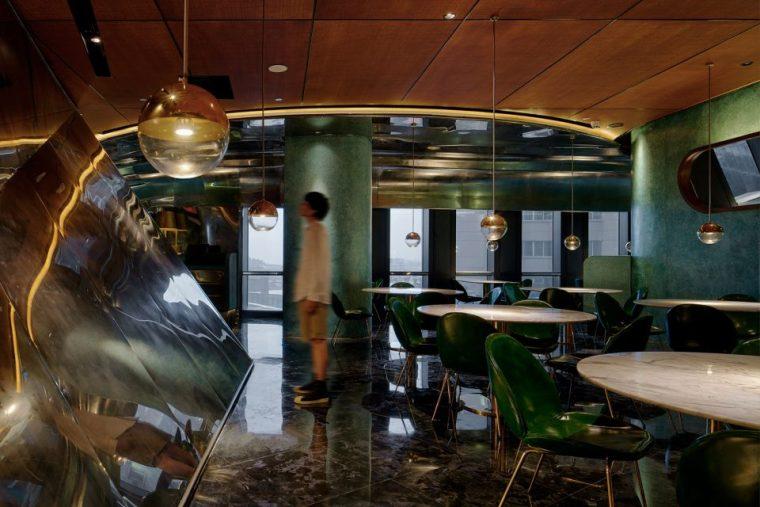 杭州外婆家中餐厅