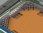 BIM施工工艺模拟