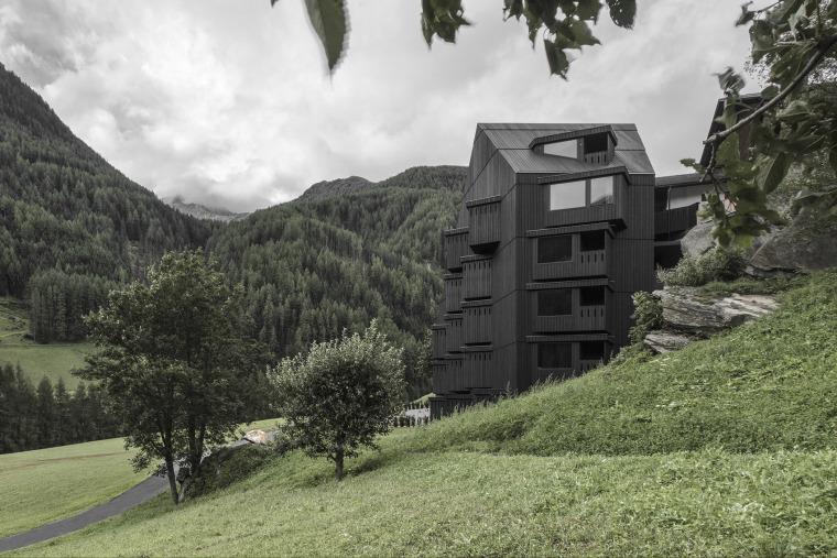 意大利Bühelwirt旅馆
