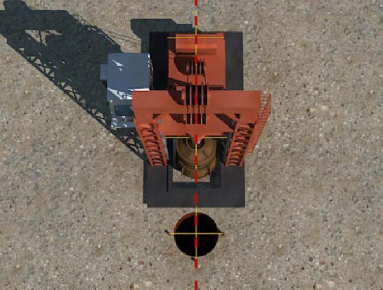 41米桥宽深埋大直径桩基顶推法钢梁自锚式悬索桥综合施工技术总结121页_5