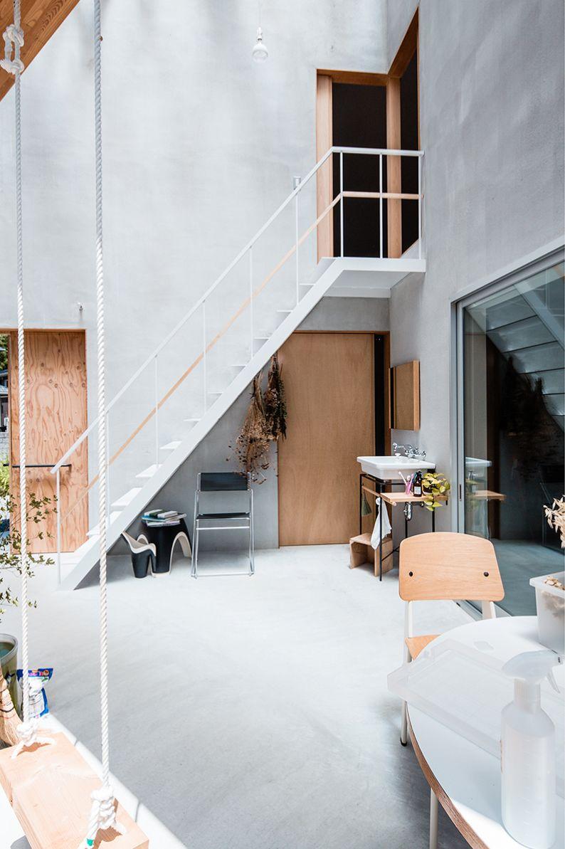 这些日本房子看着很简陋,但空间布局令人咋舌!_28