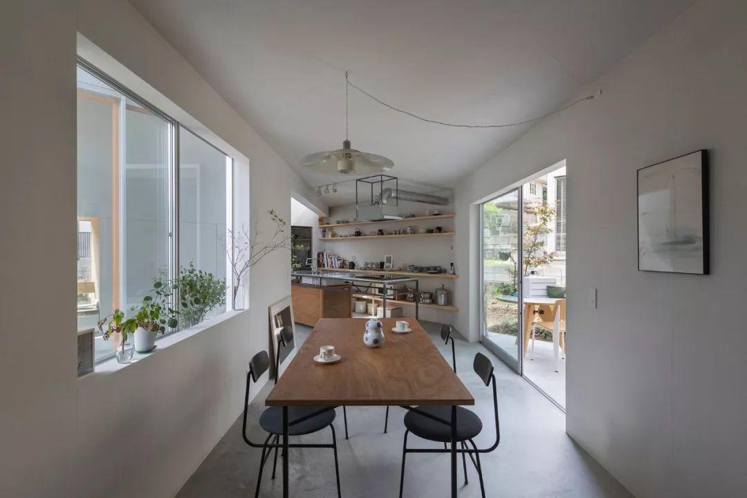 这些日本房子看着很简陋,但空间布局令人咋舌!_12