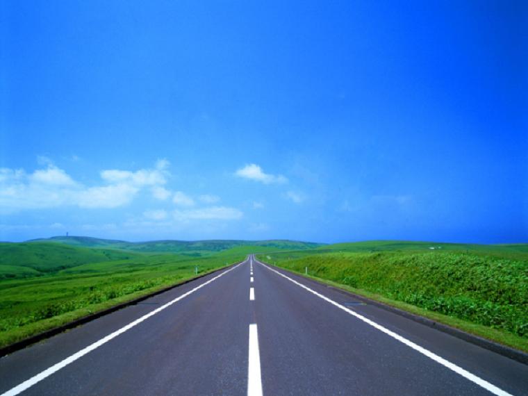 城市交通与道路规划讲义第六章城市道路平面设计