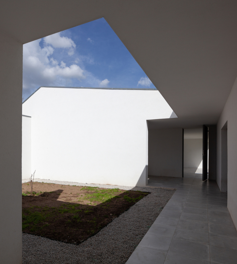 葡萄牙的幽静之家-6