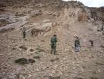 花岗岩公路工程地质勘察工作经验总结