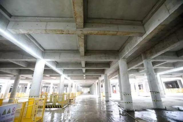 """地下空间""""搭积木"""":世界最大的地下污水处理厂将在上海建成!"""